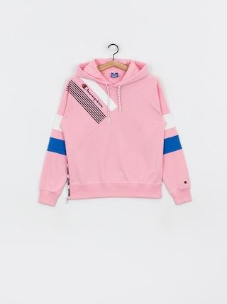 Mikina s kapucu00ed Champion Sweatshirt HD 112758 Wmn (cnp)