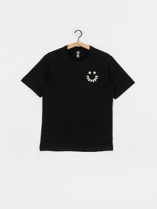 Triu010dko Converse Star Graphic (black)