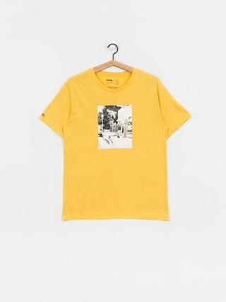Triu010dko Brixton Cart (yellow)