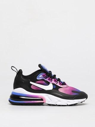 Boty Nike Air Max 270 React Se Wmn (hyper blue/white magic flamingo)