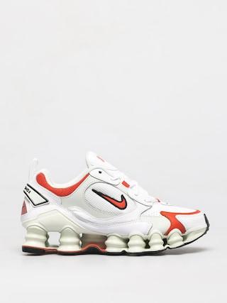 Boty Nike Shox Tl Nova Wmn (white/team orange spruce aura black)