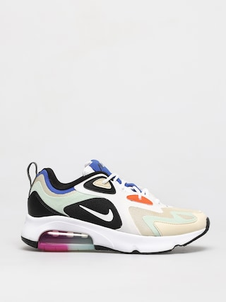 Boty Nike Air Max 200 Wmn (fossil/white black pistachio frost)