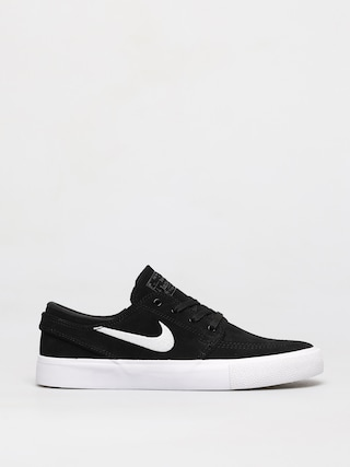 Boty Nike SB Zoom Janoski Rm (black/white thunder grey gum light brown)