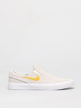 Boty Nike SB Sb Zoom Janoski Slip Rm (summit white/university gold)