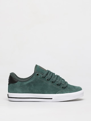 Boty Circa Lopez 50 (dark green/white)