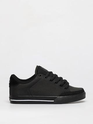 Boty Circa Lopez 50 (black/black/white)