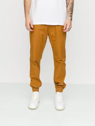 Kalhoty Volcom Frickn Mdrn Tap Jgr (bronze)