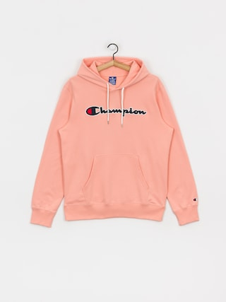 Mikina s kapucu00ed Champion Sweatshirt HD 214183 (cpk)