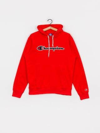 Mikina s kapucu00ed Champion Sweatshirt HD 214183 (fls)