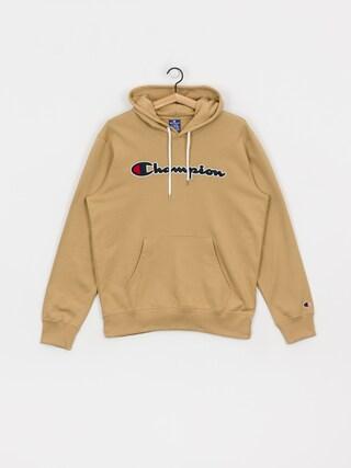 Mikina s kapucu00ed Champion Sweatshirt HD 214183 (stf)