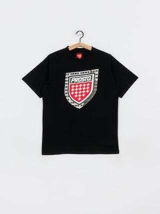 Tričko Prosto Topboy (black)