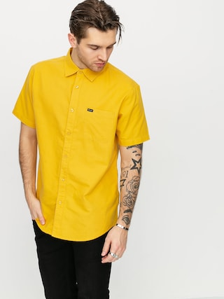 Kou0161ile Brixton Charter Oxford Wvn (sunset yellow)