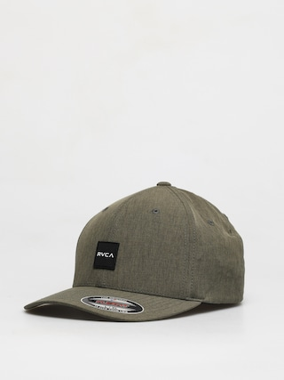 Ku0161iltovka  RVCA Shift Flexfit (olive)