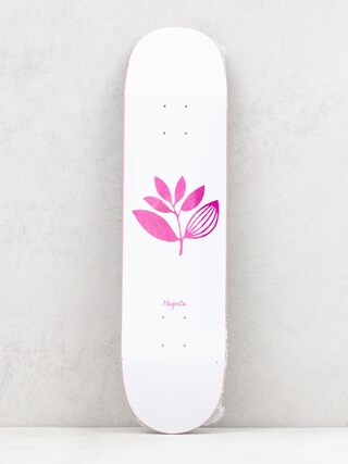 Deska Magenta Team Wood (pink)