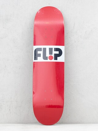 Deska Flip Team Capsule (red)