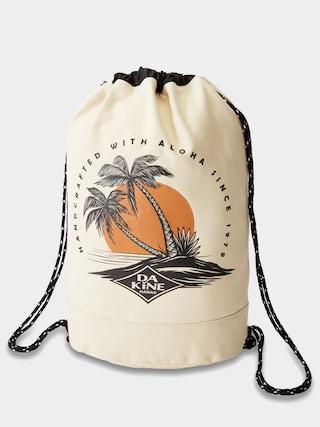 Batoh Dakine Cinch Pack 16L (island palms)