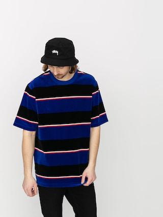 Triu010dko Stussy Velour Stripe (blue)