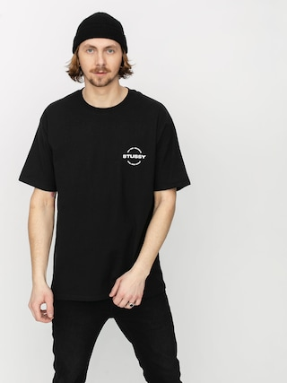 Triu010dko Stussy City Circle (black)