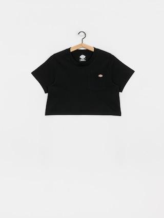 Tričko Dickies Ellenwood (black)