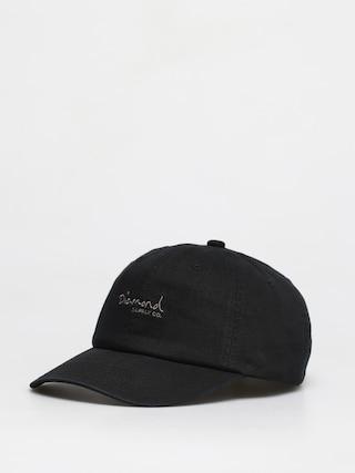 Ku0161iltovka  Diamond Supply Co. Og Script Sports (black)