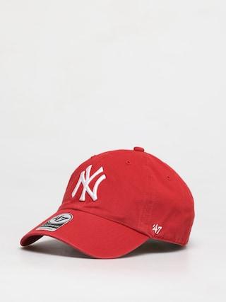 Kšiltovka  47 Brand New York Yankees ZD (red)