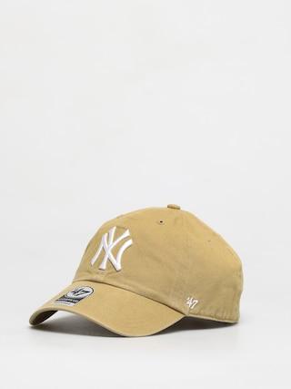 Ku0161iltovka  47 Brand New York Yankees ZD (old gold)