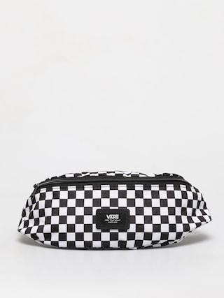 Ledvinka Vans Mini Ward (black/white check)