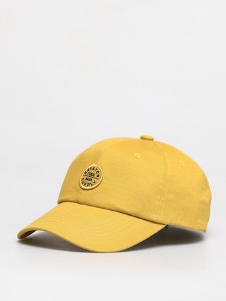 Ku0161iltovka  Brixton Oath Lp ZD (sunset yellow)