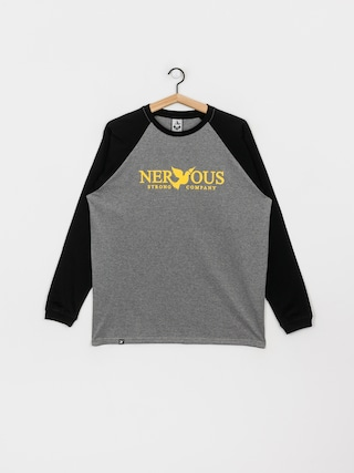 Triko Nervous Classic (grey/black)