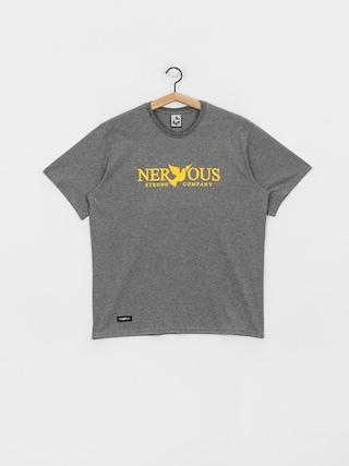 Triu010dko Nervous Classic (grey)