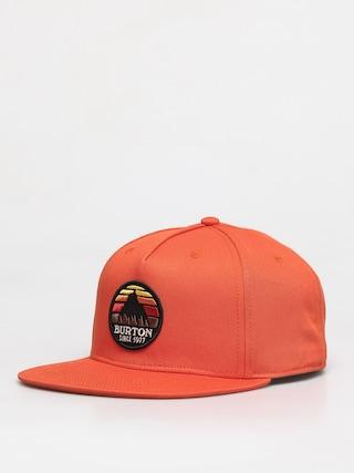 Ku0161iltovka  Burton Underhill ZD (orangeade)