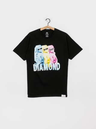 Triu010dko Diamond Supply Co. Four Everyone (black)