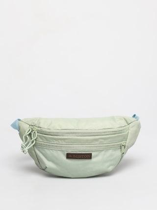 Ledvinka Burton Hip Pack (sage green crinkle)