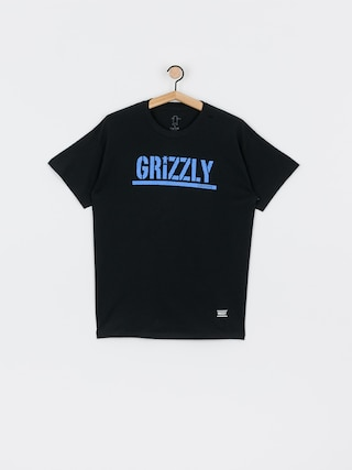 Triu010dko Grizzly Griptape Stamp (black)
