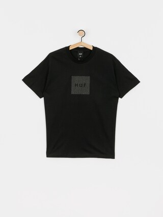 Triu010dko HUF Quake Box Logo (black)