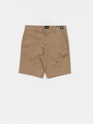 Krau0165asy RVCA Weekend Stretch (dark khaki)