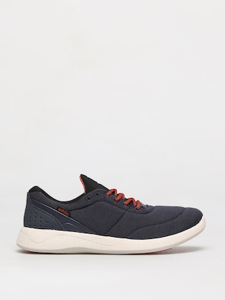 Boty Etnies Balboa Bloom (navy/black/orange)