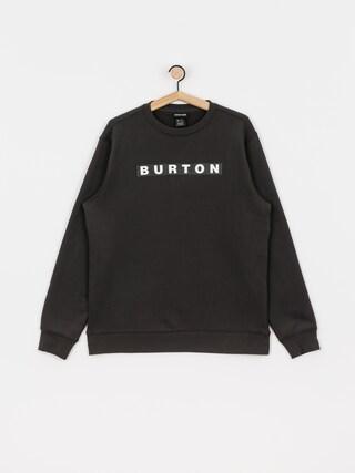 Mikina Burton Vault Crew (phantom)