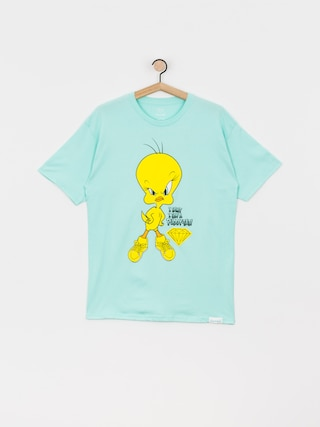 Triu010dko Diamond Supply Co. Puddy Tat (diamond blue)