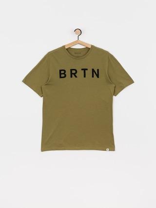 Triu010dko Burton Brtn Organic (martini olive)