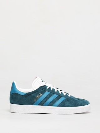 Boty adidas Originals Gazelle Wmn (tech mineral/active teal/ftwr white)