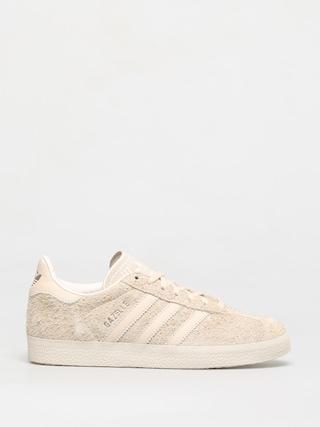 Boty adidas Originals Gazelle Wmn (ecru tint s18/ecru tint s18/chalk white)