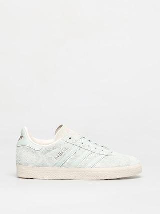 Boty adidas Originals Gazelle Wmn (vapour green/vapour green/chalk white)