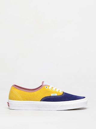 Boty Vans Authentic (sunshine mult)