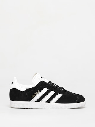 Boty adidas Originals Gazelle (cblack/white/goldmt)