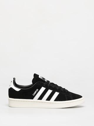 Boty adidas Originals Campus (core black/ftwr white/chalk white)