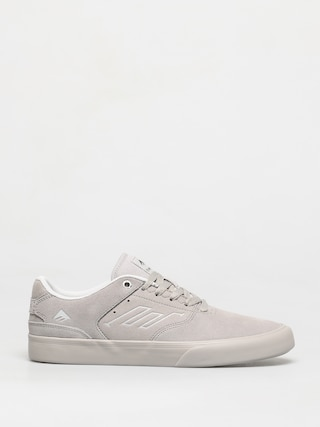 Boty Emerica The Low Vulc (grey)
