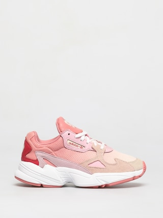 Boty adidas Originals Falcon Wmn (ecru tint s18/icey pink f17/true pink)