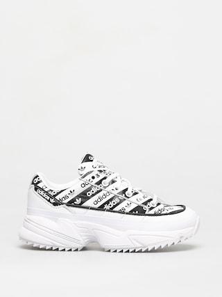Boty adidas Originals Kiellor Wmn (ftwwht/ftwwht/cblack)