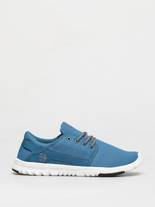 Boty Etnies Scout (blue/teal)